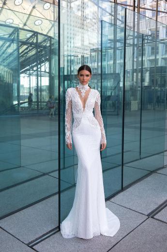 229f7c41abb3d5 Весільні сукні - Crystal Design - Весільний салон «Богиня»